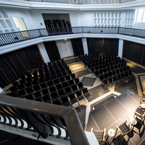 Silent Green – Berlínské kulturní centrum v prostorách bývalého krematoria