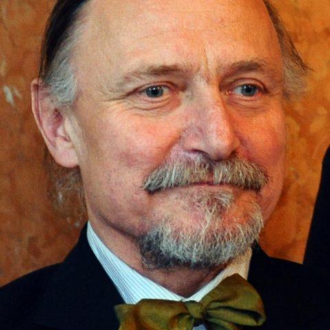 Filosof Petr Rezek