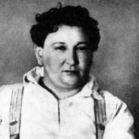 Jeden ze slavných autorů novinových soudniček Jaroslav Hašek
