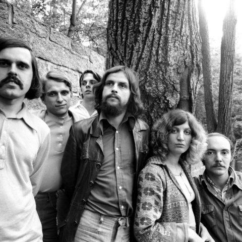Jazz Q v roce 1975