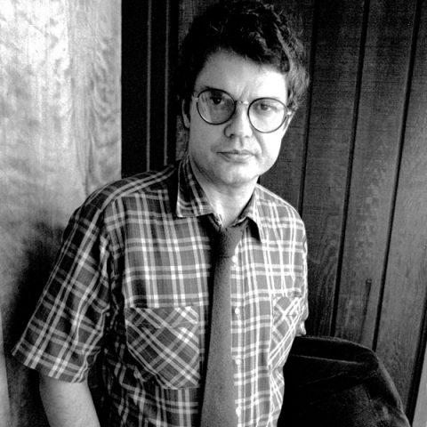 Charlie Haden (1981)