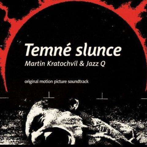Martin Kratochvíl – Temné slunce