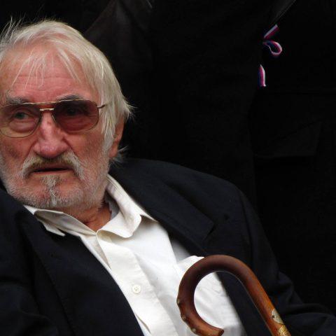 Pavel Landovský (2011)