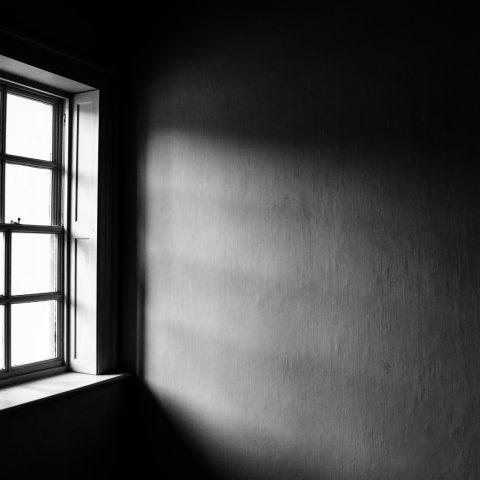 Okno do pokoje (ilustrační foto)