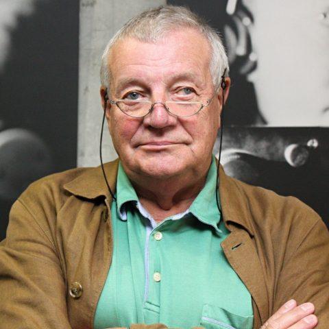 Karel Hvížďala