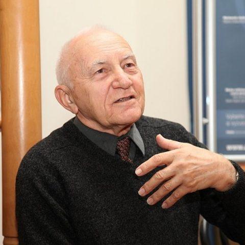 Prof. Aleš Haman (2010)