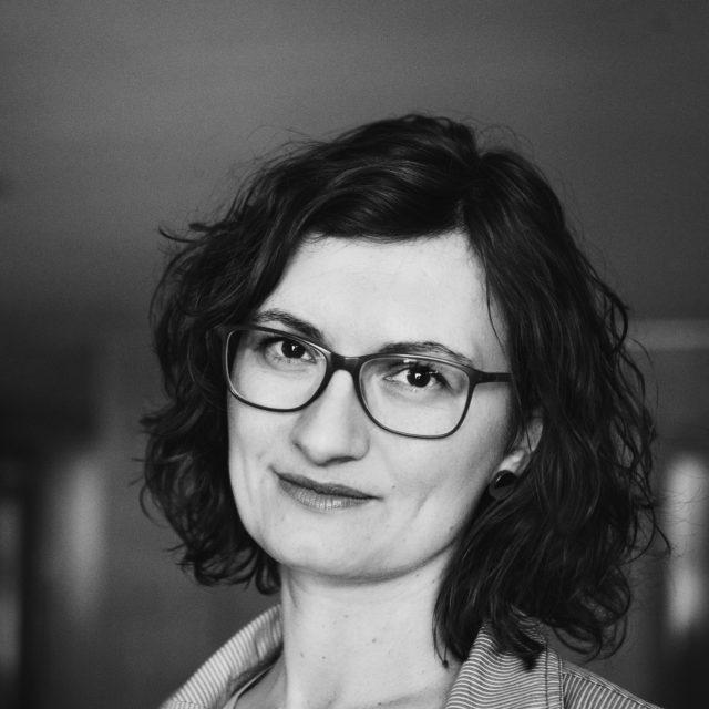 Dita Hradecká