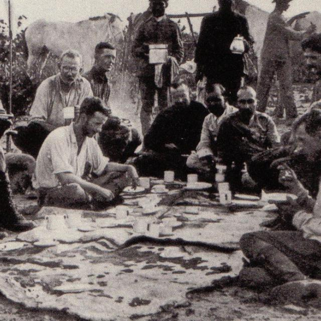 Roosevelt–Rondon Scientific Expedition