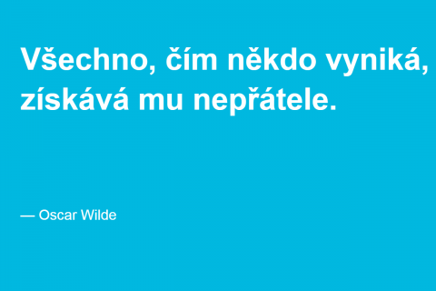 Oscar Wilde (citace)