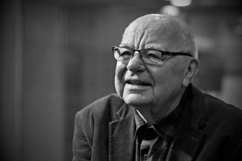 Literární historik Jiří Brabec