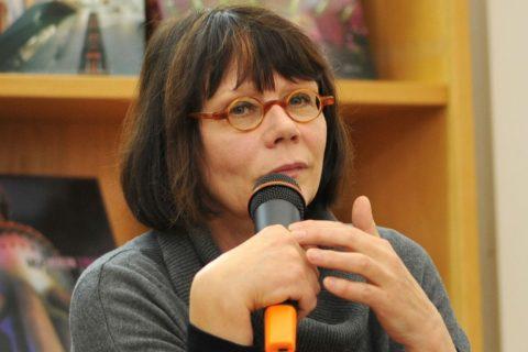 Anna Kristina Carlsonová (2009)