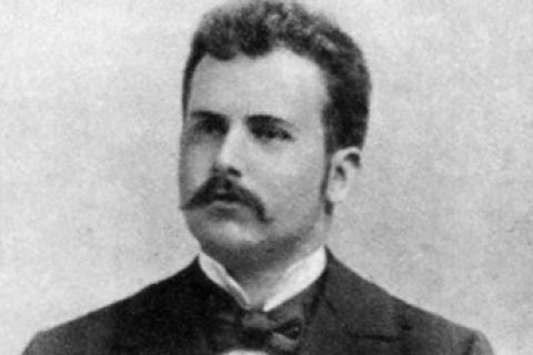 Viktor Dyk (1899)