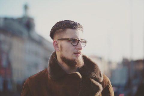 Výtvarník Martin Lukáč
