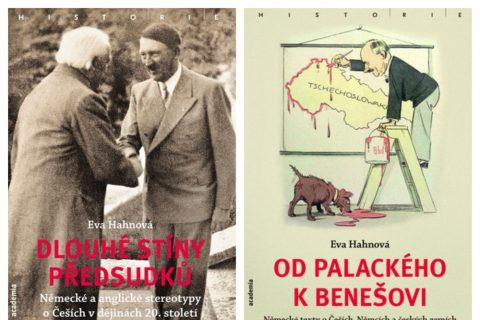 Eva Hahnová: Dlouhé stíny předsudků, Od Palackého k Benešovi