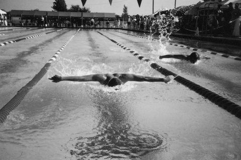 Kulturní dějiny plavání jsou plné zajímavých událostí, osobností a příběhů