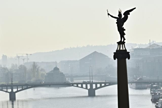 Štefánikův most