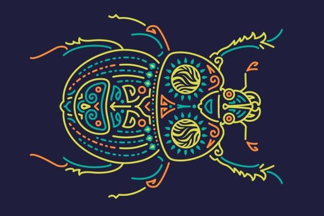 Babel Med 2017 – logo festivalu