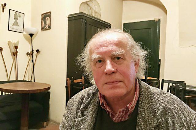 Stanislav Dvorský