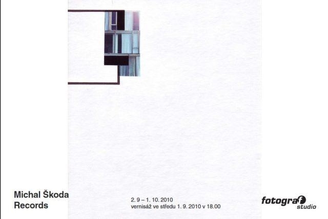 Michal Škoda - Records