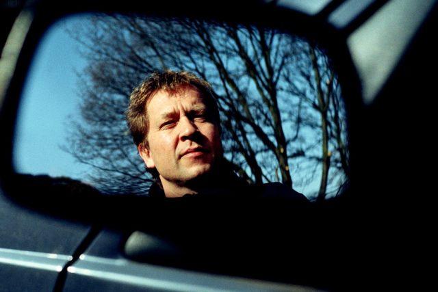 Nils Petter Molvaer   foto: Kerry Brown