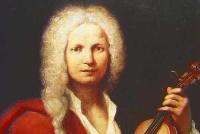 Antonio Vivaldi   foto: Profimedia