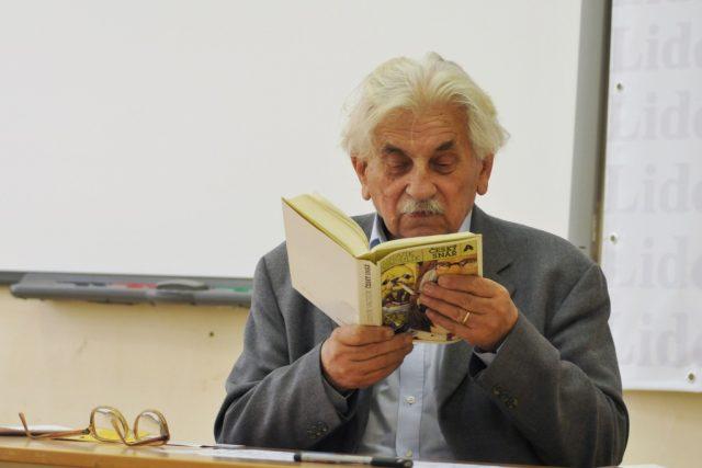 Ludvík Vaculík, Nonstop čtení 68 Publishers