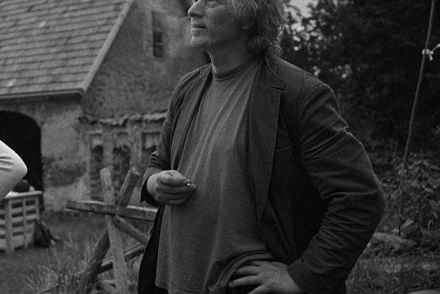 Miloš Vojtěchovský