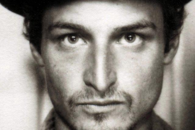 Petr Šesták  autoportrét   foto: Petr Šesták