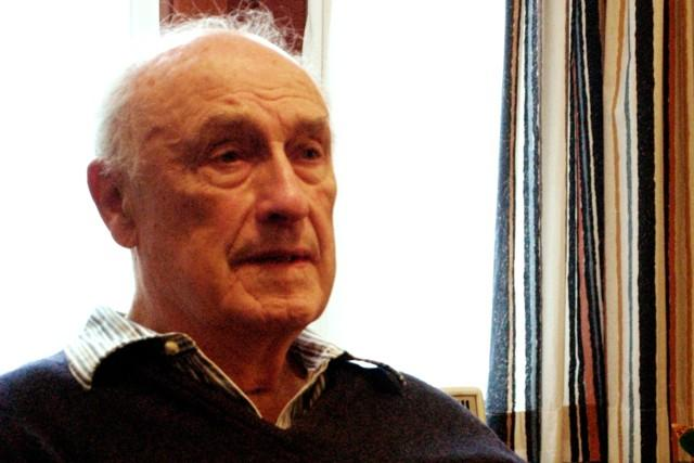 Skladatel Karel Janovický