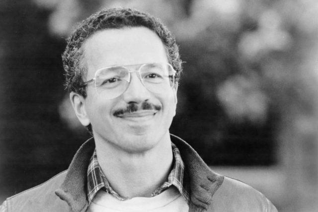 Keith Jarrett v roce 1986, v době nahrání alba No End