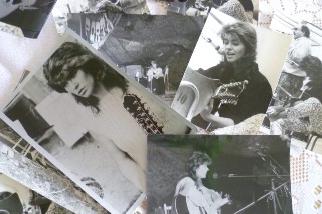 Blanka Janová si na Portě zahrála už i v 80. letech