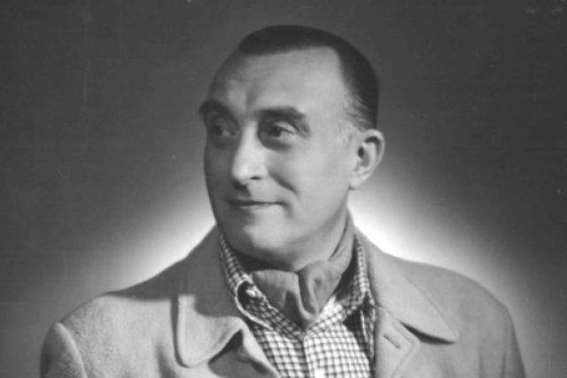 Oldřich Nový