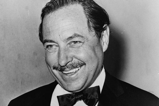 Tennessee Williams | foto: Wikimedia,  public domain