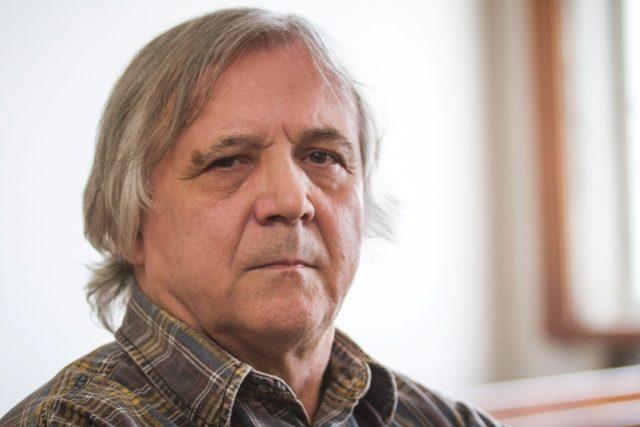 Václav Jamek (2014)