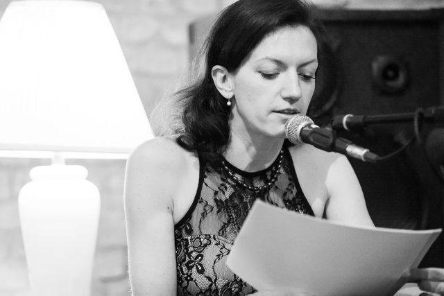 Olina Stehlíková   foto: oficiální Facebook Oliny Stehlíkové