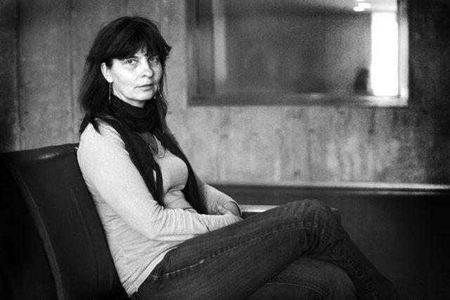 Anežka Charvátová, překladatelka