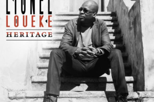 Lionel Loueke: Heritage