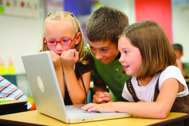 Děti online