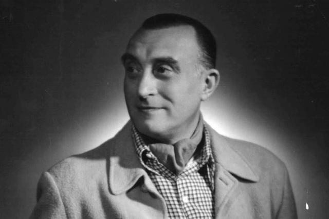 Oldřich Nový - 40. léta