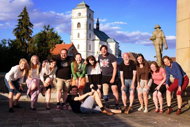 Dílna rozhlasového dokumentu na festivalu Šrámkova Sobotka