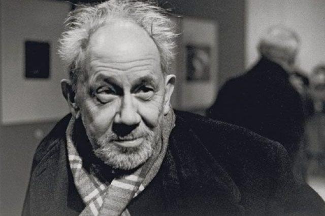Josef Sudek: Pohled z okna mého ateliéru