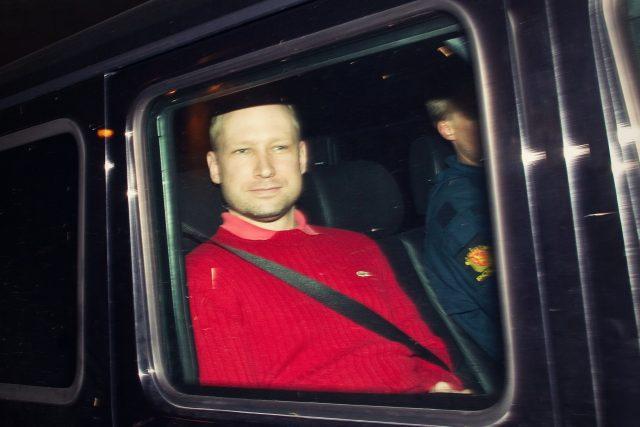 Anders Behring Breivik | foto: Profimedia