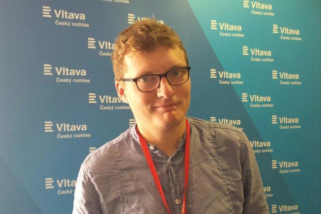Producent Tomáš Hrubý | foto: Pavel Sladký