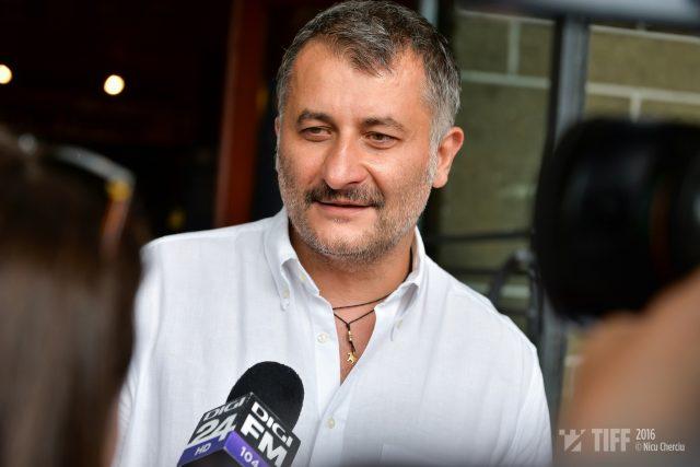 Cristi Puiu, klíčová osobnost rumunské nové vlny, autor filmů Smrt pana Lazaresca, Aurora a Sieranevada