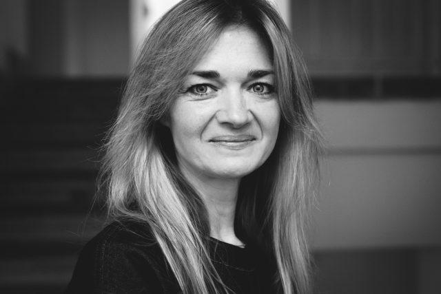 Klára Nademlýnská,  módní návrhářka | foto: Vojtěch Havlík