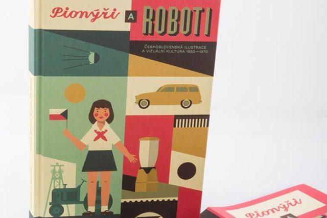 z knihy Pionýři a roboti