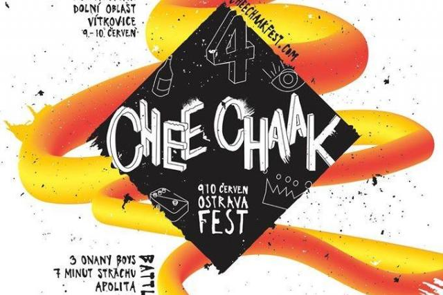 Festival Chee Chaak 2017
