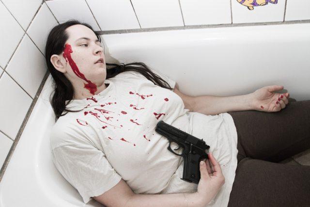 vražda | foto: Fotobanka Profimedia