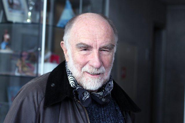 Ivan Binar, spisovatel a překladatel