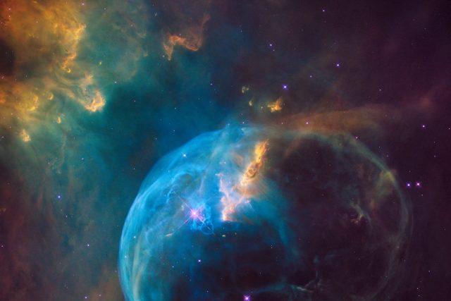 Ilustrační foto | foto: NASA GOV,  Unsplash